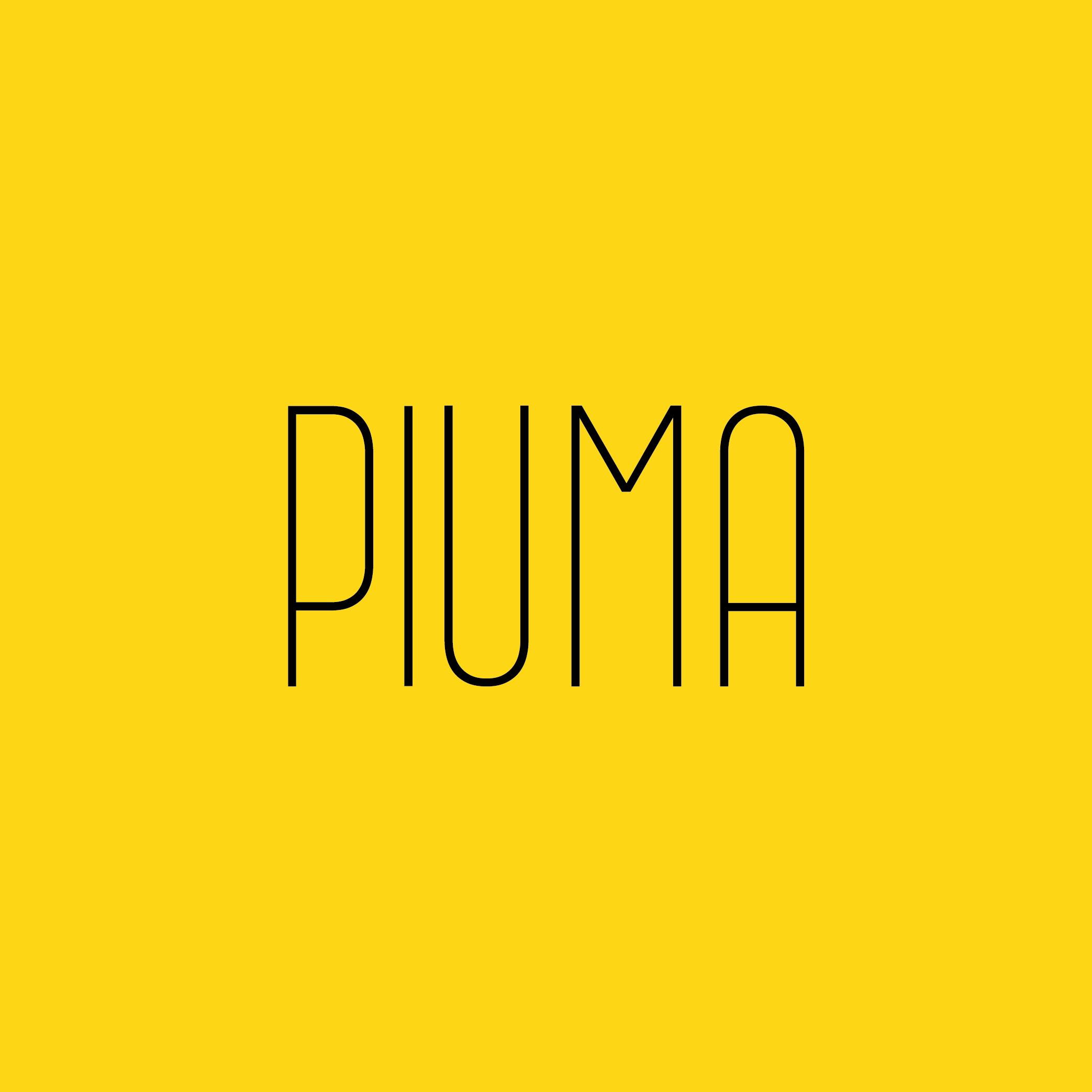 piuma-doo