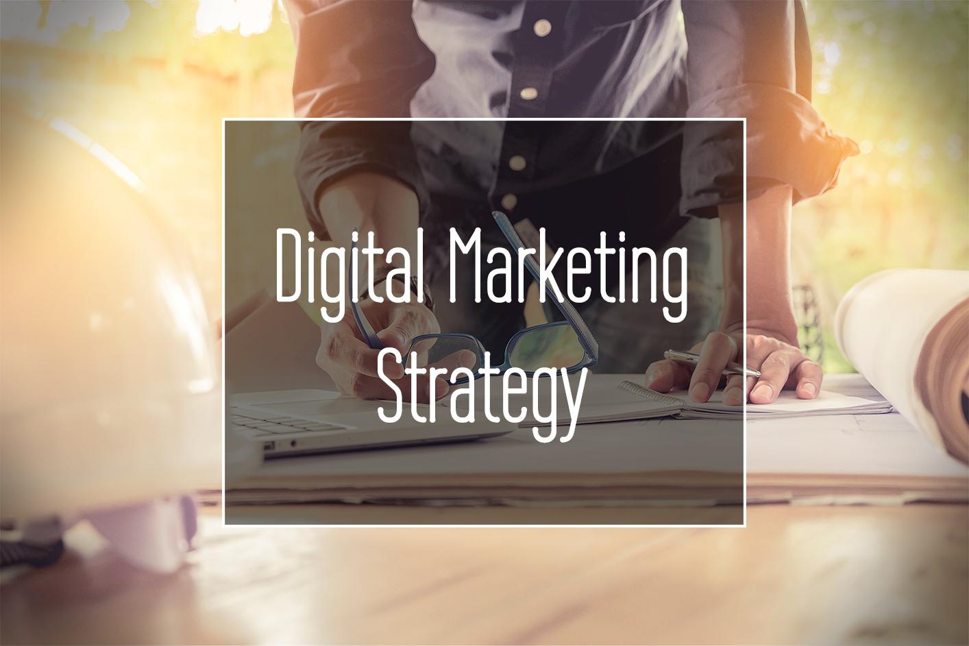 Digital Marketing Strategy for Maximum Exposure