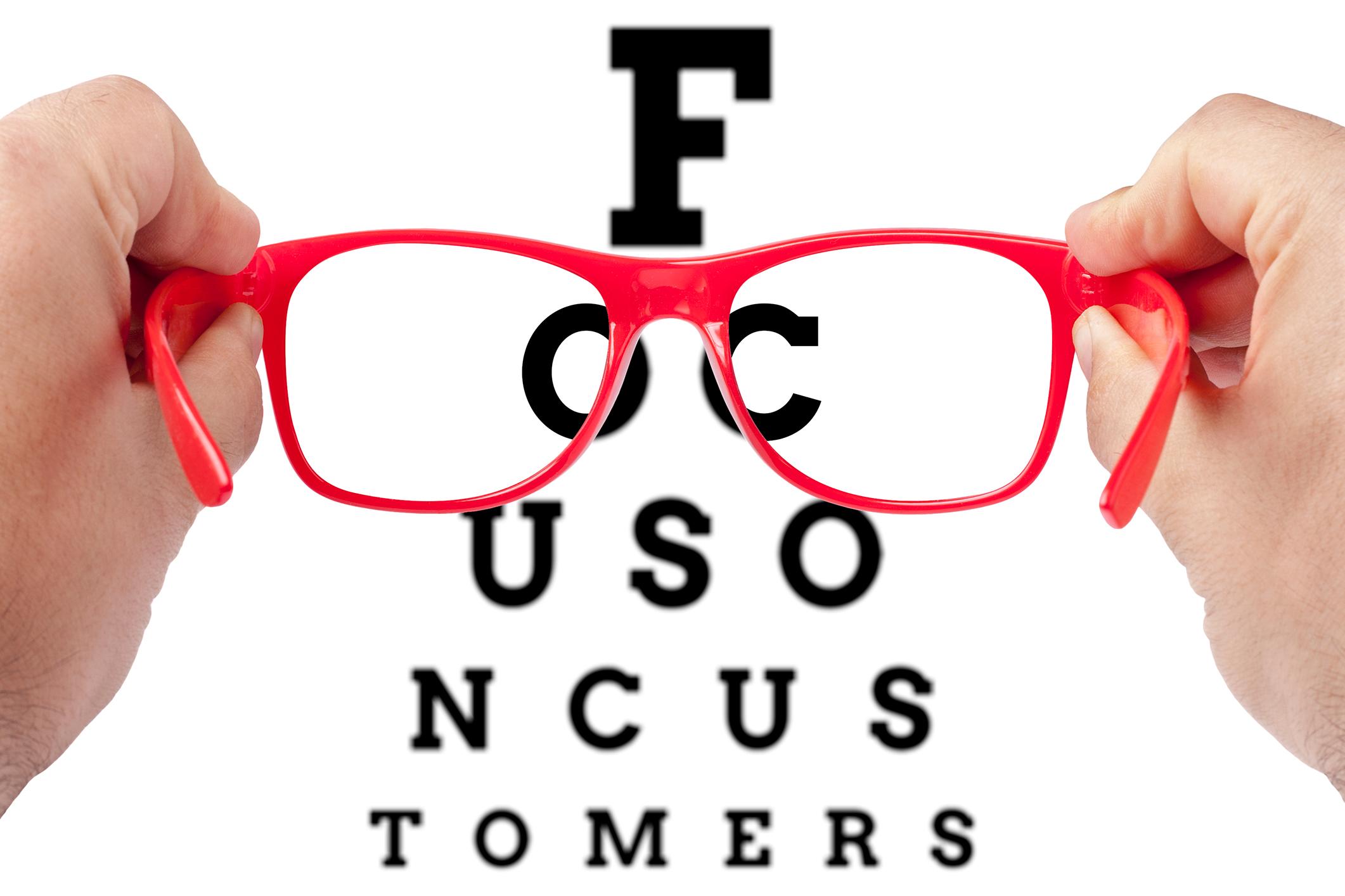 focus-customer