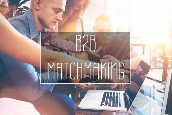 matchmaking-b2b
