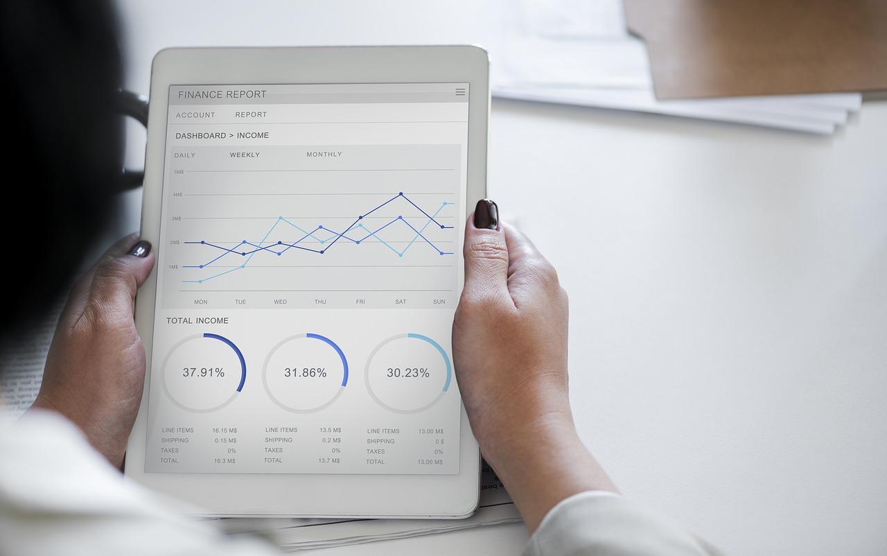 data-based marketing