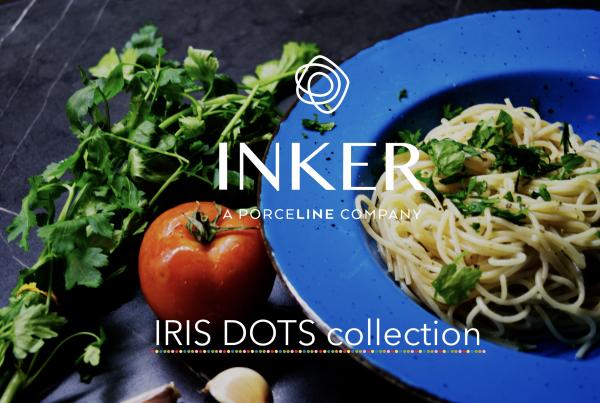 inker-iris dots