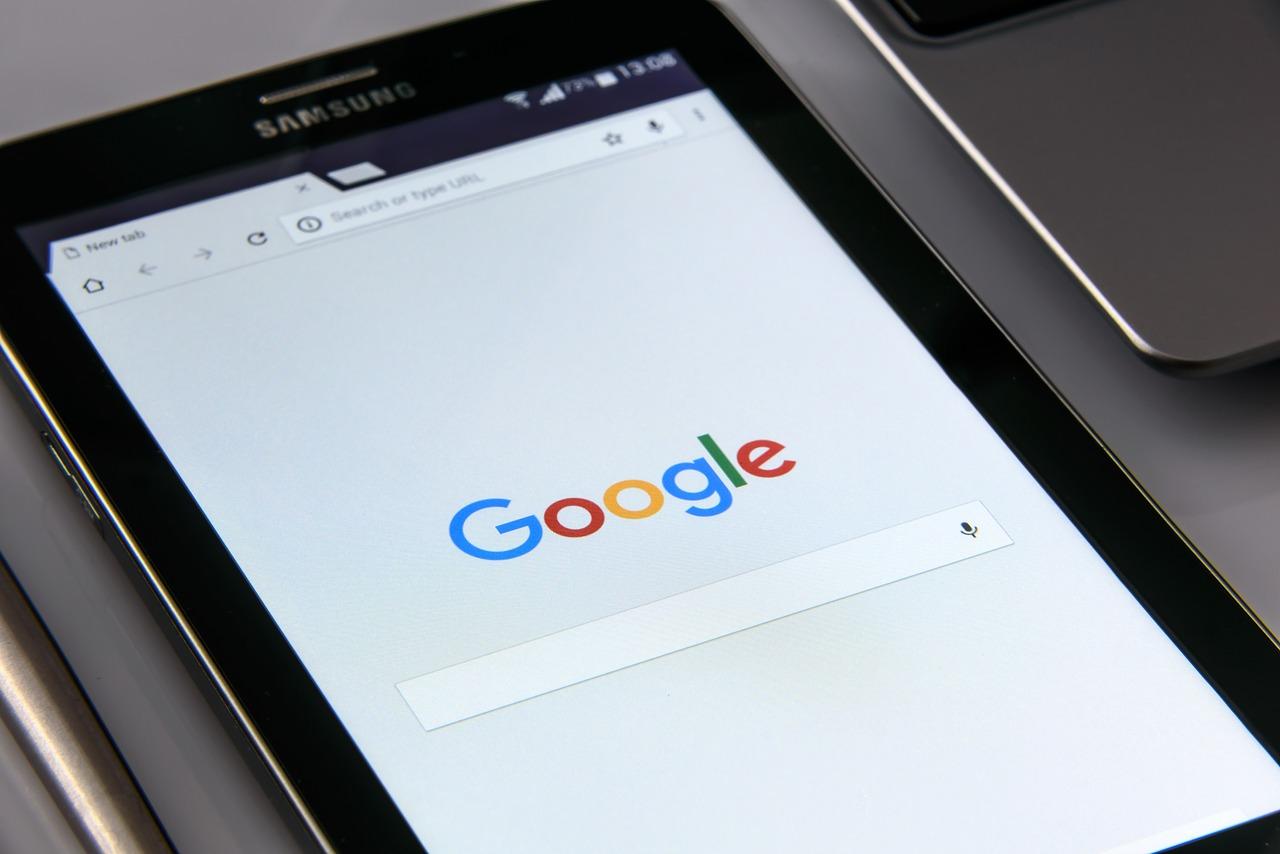 Google-fine