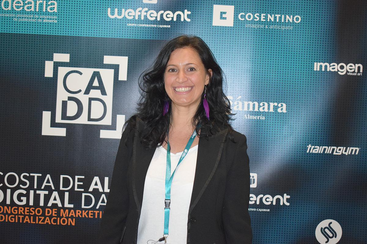 Amalia López Acera 3 social networks